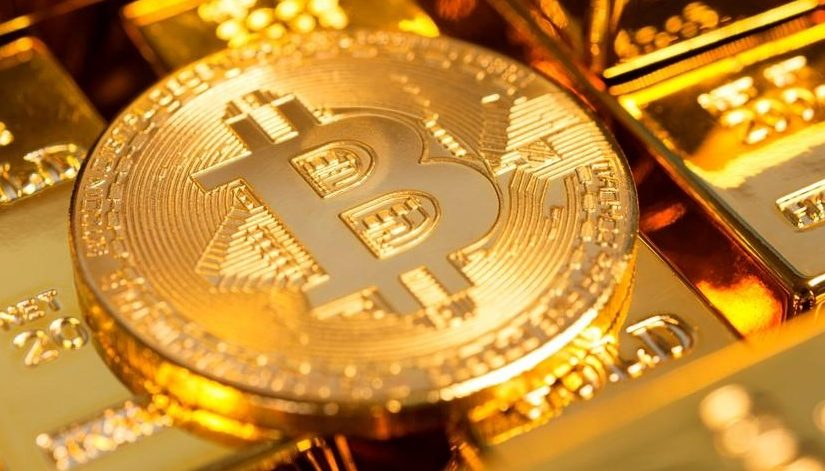 Bitcoin price exceeded $ 49,000